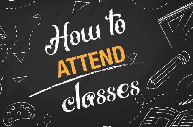 Collegamento a Teaching Modes: First semester A.Y. 2020/2021