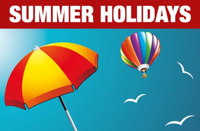 Collegamento a Summer Holidays