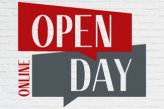 Futuri studenti - OPEN DAY