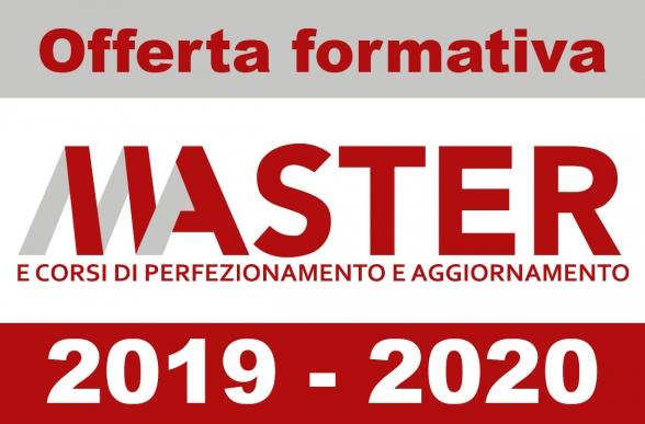 Collegamento a Master A.A. 2019-2020